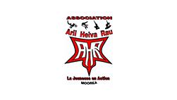 Arii Heiva Rau