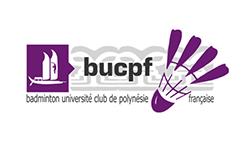 Badminton Université Club de la PF