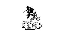 Positive Riding Vibes